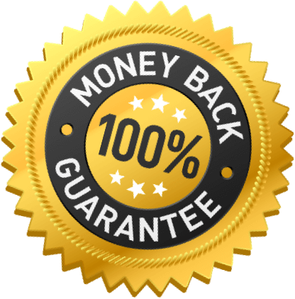 Jack's Money Back Guarantee